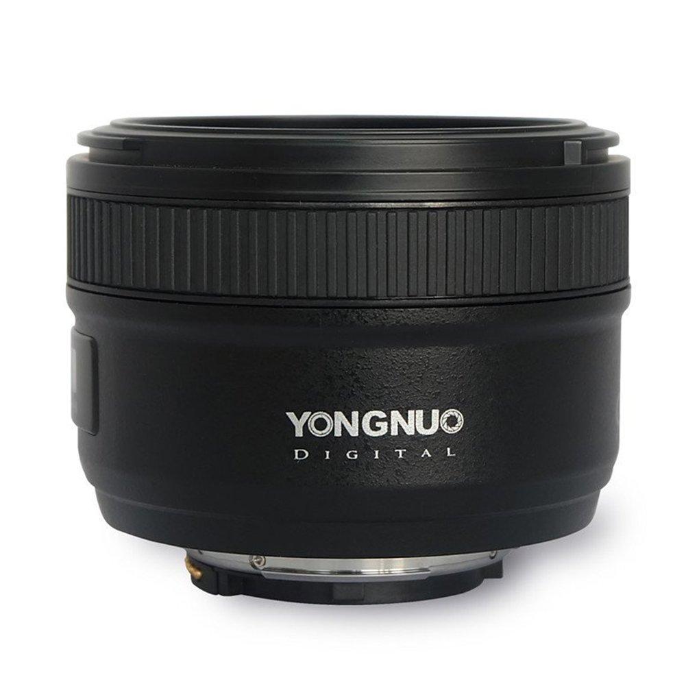 OUYAWEI プロテーブル 35mm F2 レンズ 1: 2 AF/MF 広角固定/プライム フォーカス オートレンズ ニコン デジタル一眼レフカメラ用   B07MBQ1BN1