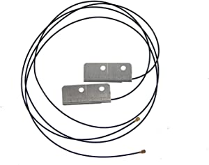 HP Pavilion AiO WiFi Antenna Cable 504993-001
