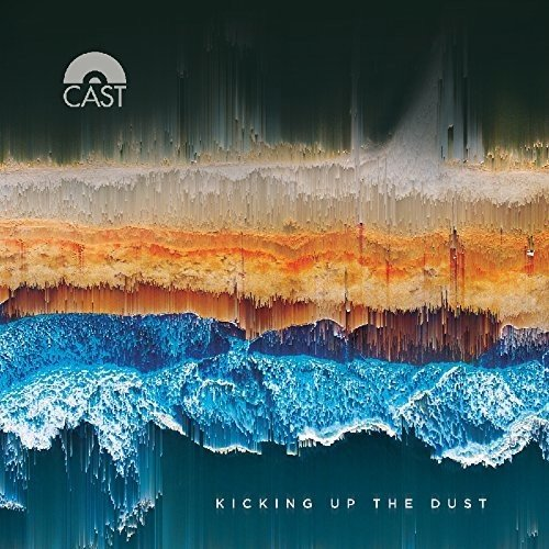 Cast - Kicking Up the Dust (2017) [WEB FLAC] Download