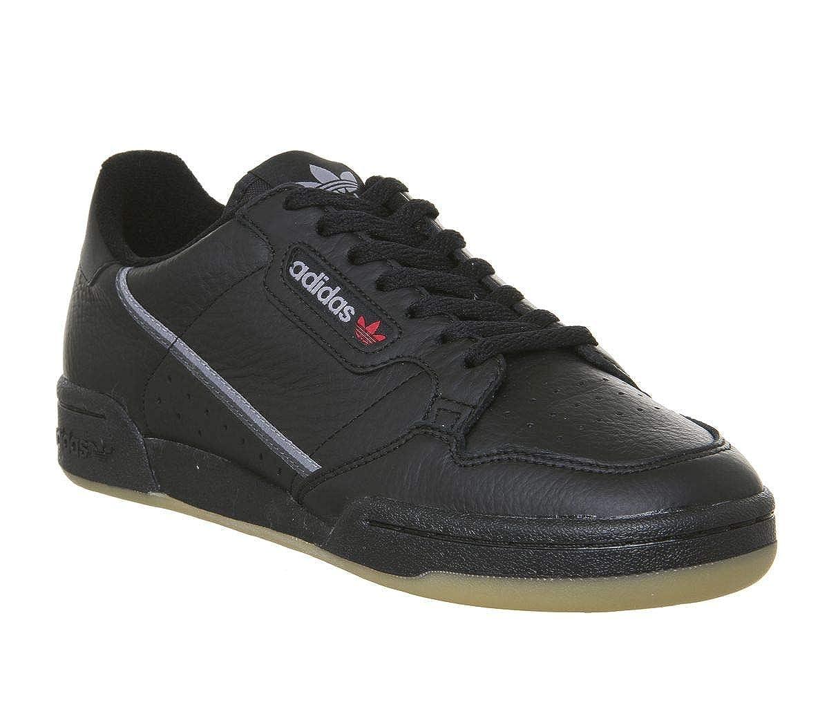Adidas Herren Continental 80 Fitnessschuhe schwarz B07K1FX5YX Hallen- & Fitnessschuhe Großer Verkauf