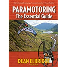Paramotoring: The Essential Guide
