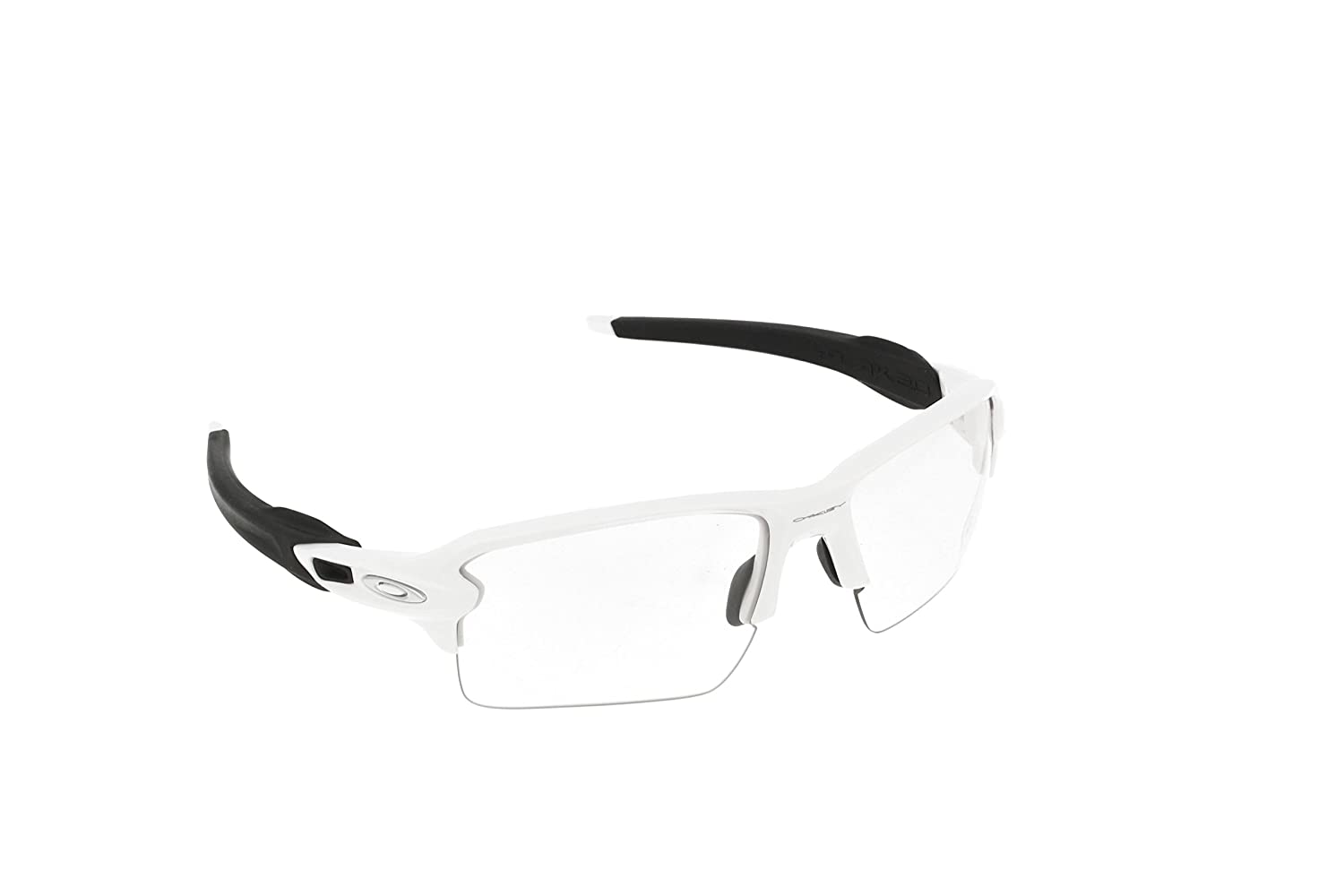 5405eaa0e2 Oakley Sunglasses Sonnenbrille FLAK 2.0 XL Polished White