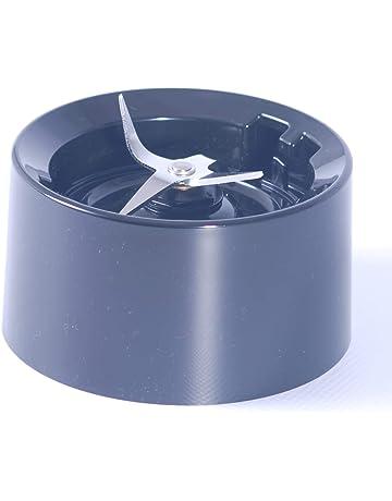 Base de jarra para batidora KitchenAid de nuevo estilo, con cuchillas color negro Onyx (