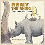 Andy McGuire, artist and author of the popular Rainy Day Games, presents enchanting art and rhymes to share the story of Remy, the impatient Rhino. When the other animals annoy him, he snorts and charges right for them.     One day, an aardva...