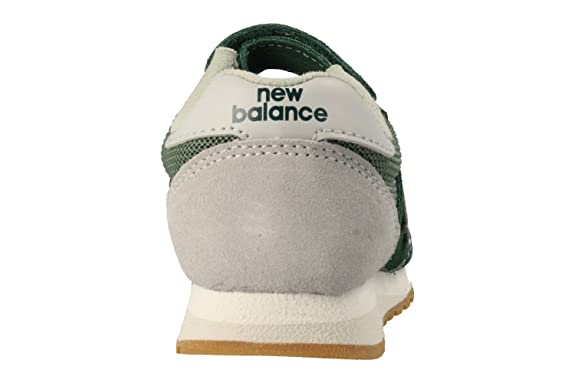 new balance 520 verde