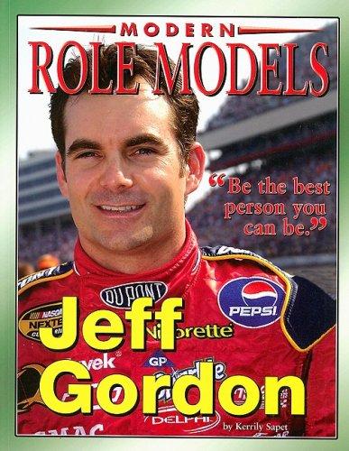 Download Jeff Gordon pdf epub