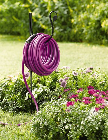 Gardeners Supply Company Hose Butler
