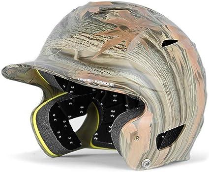 Under Armour Classic Digi Camo Batting Helmet