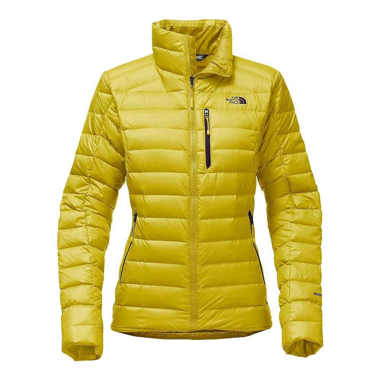 ノースフェイス アウター ジャケットブルゾン The North Face Women's Morph Jacket Acid Yello cs1 [並行輸入品] B074YBMZ7X