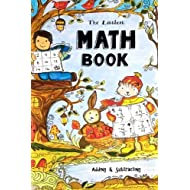 The Littlest Math Book - Adding & Subtracting: Fun-Schooling for Beginners - Use Art & Logic to Teach Math to Creative Kids
