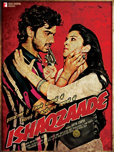Ishaqzaade (Facts About Juliet From Romeo And Juliet)