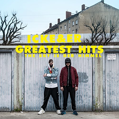 Richtig geil (er remix) by icke & er on amazon music amazon. Com.