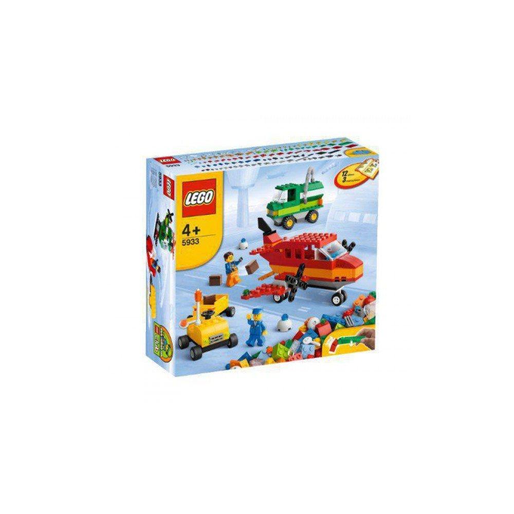 a la venta LEGO LEGO LEGO 5933 - Juego de construcción para aeropuerto  el precio más bajo