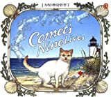 Front cover for the book Comet's Nine Lives by Jan Brett