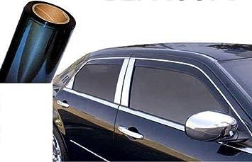 Professionale Auto Furgone Limousine Pellicola Colorazione Finestrino Nera Auto