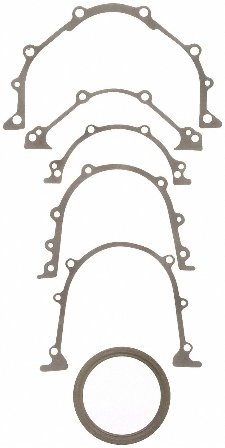 MAHLE Original JV1657 Engine Main Bearing Gasket Set