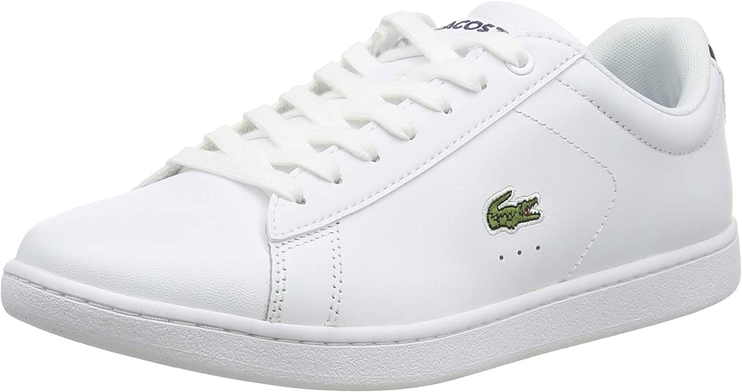 Lacoste Carnaby EVO Bl 1 SPW, Zapatillas para Mujer