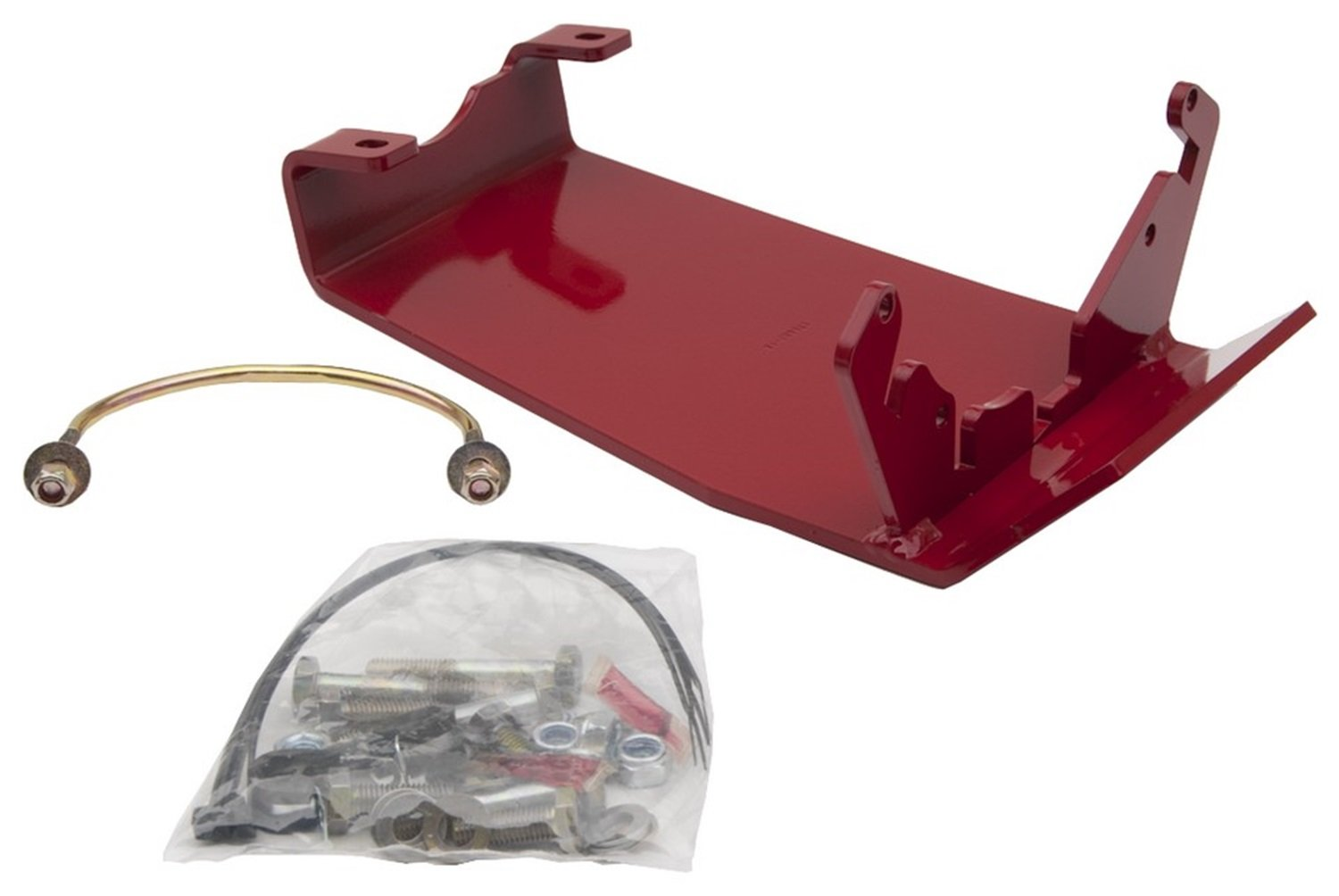 Rancho RS6228 Differential Glide Plate