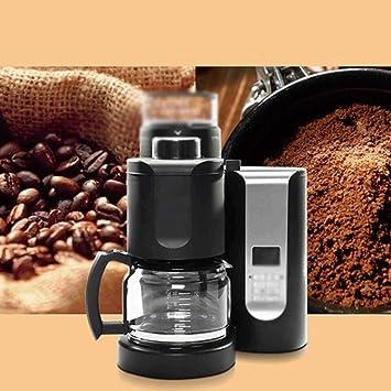 WCZ Cafeteras Máquina de café estadounidense Máquina de café con ...
