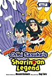 Naruto: Chibi Sasuke's Sharingan Legend, Vol. 2: Two-Man Cell!!