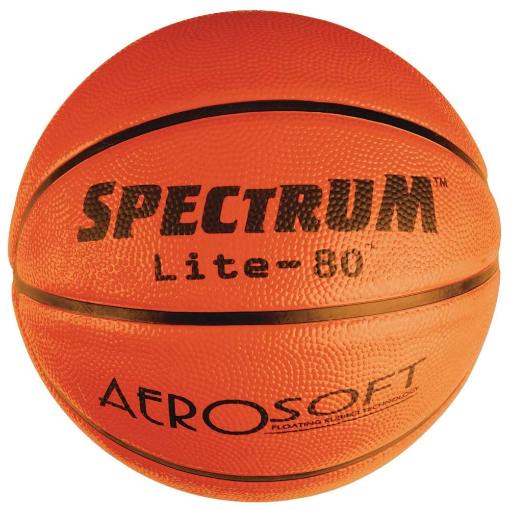 Lite-80 Basketball S/&S Worldwide Spectruma