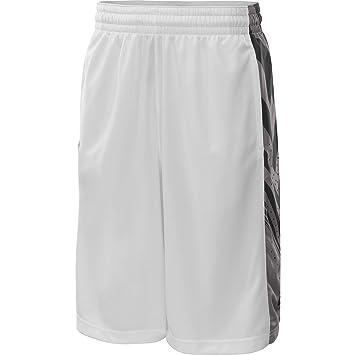 Nike sequalize baloncesto pantalones cortos, talla grande), color ...