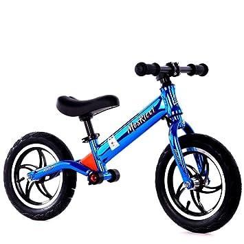Bicicletas sin pedales,Primera bicicleta de equilibrio para niños ...