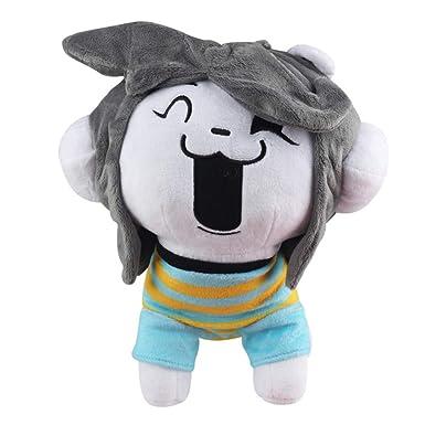 Amazon.com: 1 juguete de peluche de peluche de 10.2 in de ...