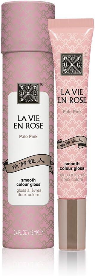 Rituals La Vie en Rose Gloss Labial - 11 ml