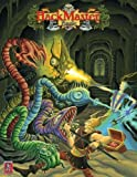 img - for HackMaster Basic RPG book / textbook / text book