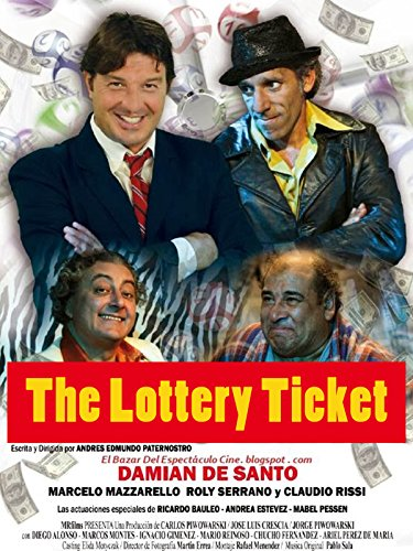 THE LOTTERY TICKET (Lottery Ticket)