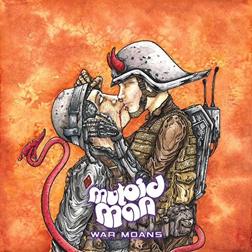 War Moans