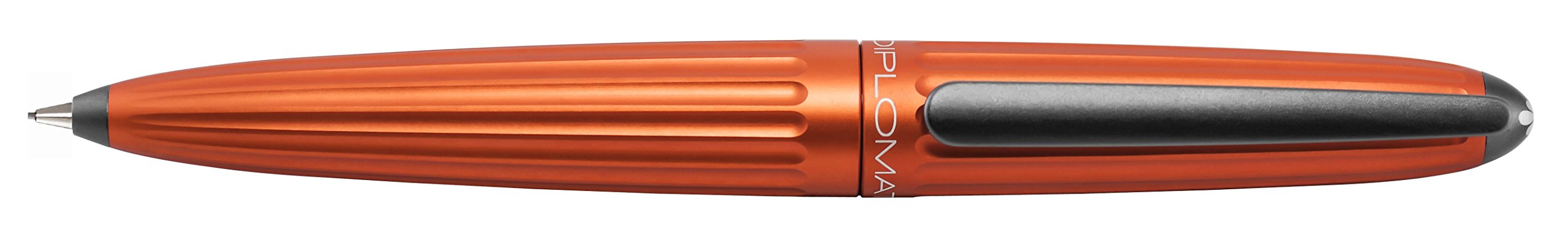 Diplomat AERO orange, mechanical pencil 0,7mm HB