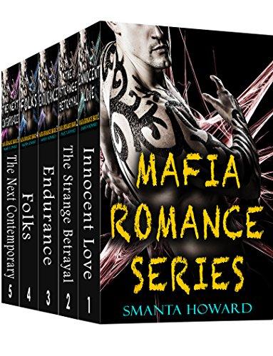 ROMANCE: MAFIA ROMANCE: BWWM Mafia Romance Series (Billionaire Mafia Holiday Russian Marriage Bad Boy) (Contemporary College New Adult & Romance Fiction Women Book 1)