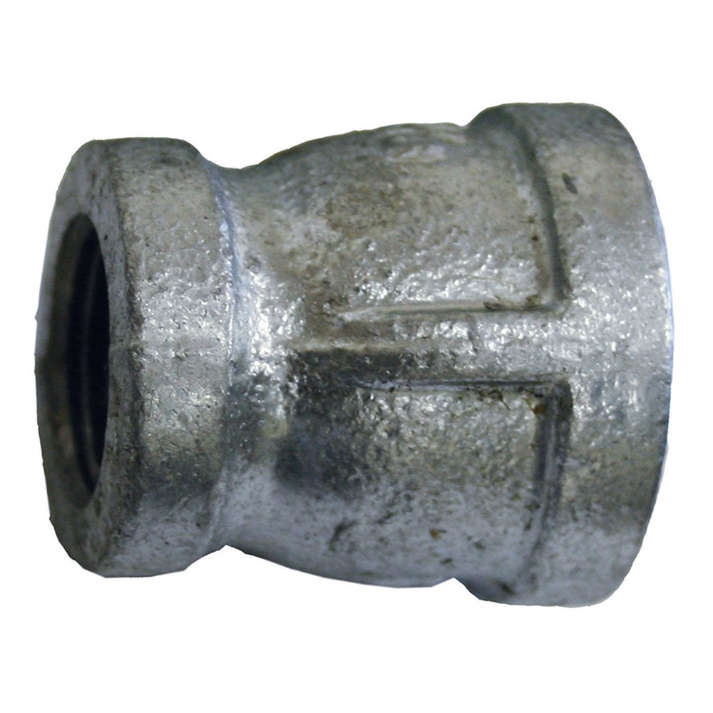 Jones Stephens Corp - 3 X 1 Reducing Coupling Galv