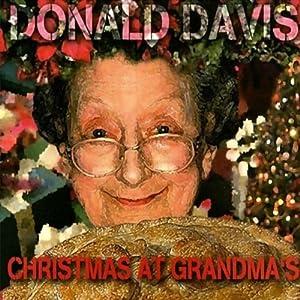Christmas at Grandma's Audiobook
