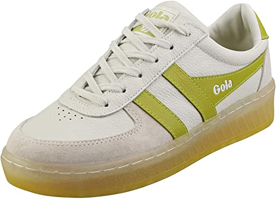 Gola Women's Sneaker, Off White