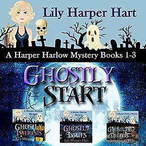 Ghostly Start Audiobook
