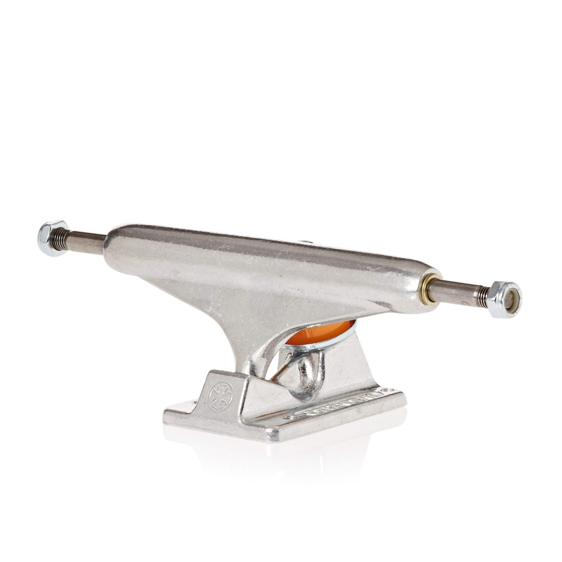 Independent Stage 11 Polished (Silver) Standard Trucks-144 by Independent