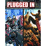 Plugged In! Comics Professionals Working in the Video Game Industry
