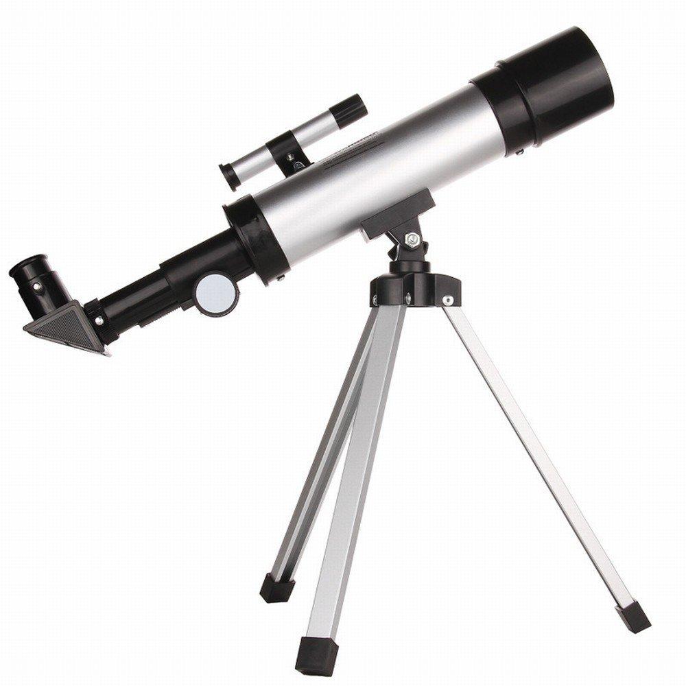 SED Telescopio Astronómico Introductorio con de Buscador Monocular de con Gran Aumento HD,UN 0f3cc0