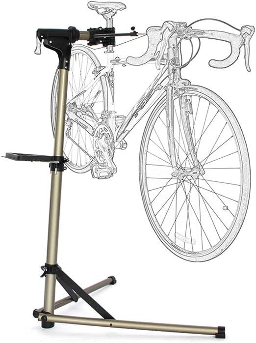 Estación de trabajo de soporte para reparación bicicletas - Mesa ...