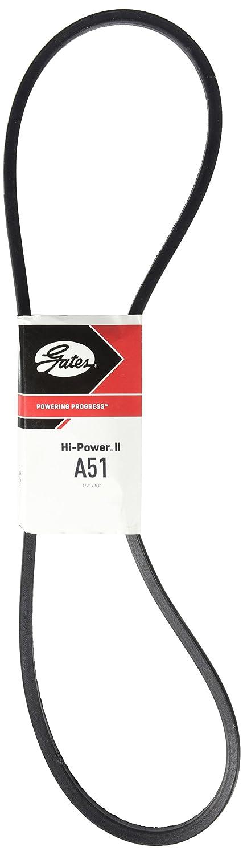 Gates A51 Hi-Power Belt