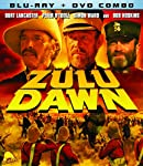 Cover Image for 'Zulu Dawn (Blu-ray / DVD Combo)'