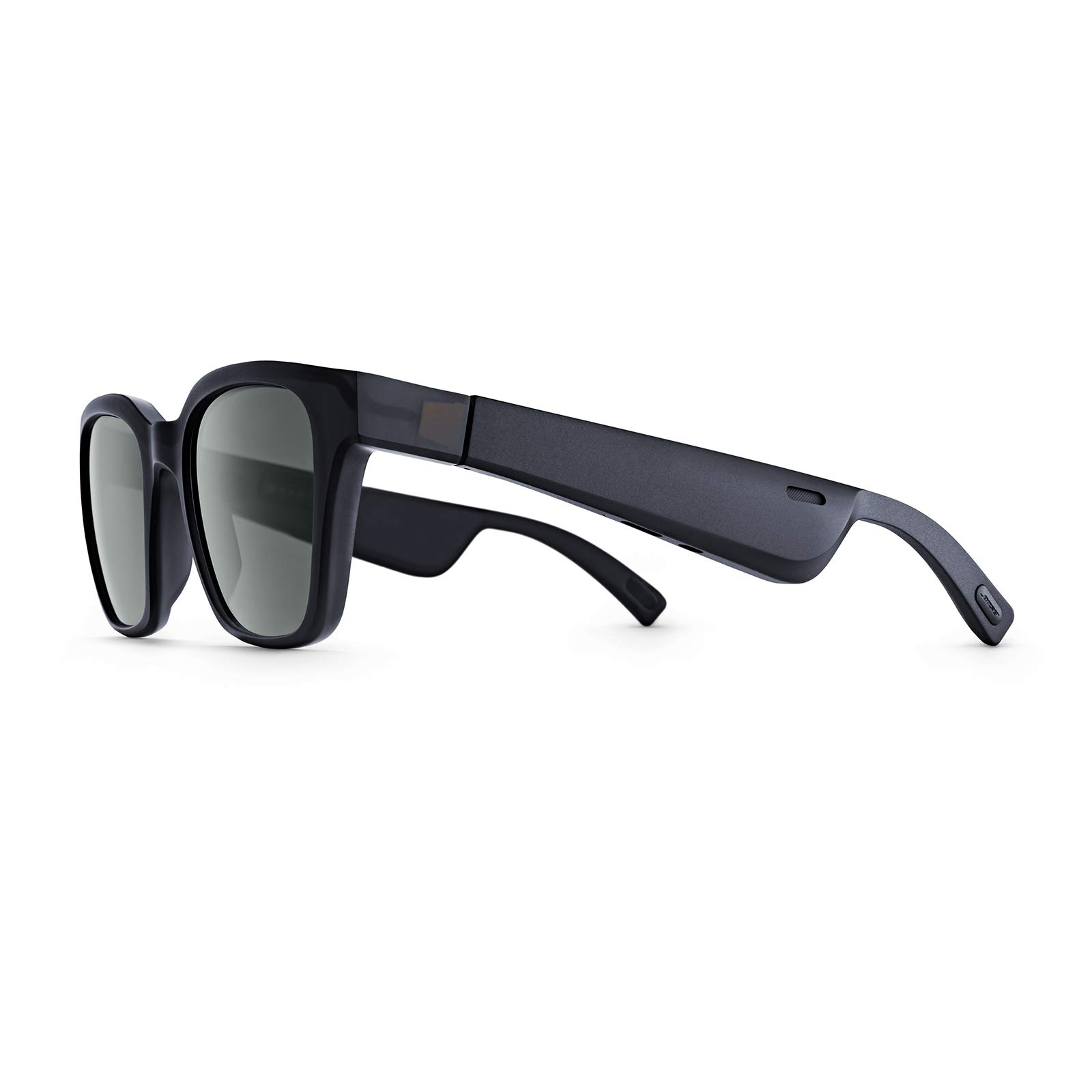 Bose Frames Audio Sunglasses, Alto, Black - with Bluetooth Connectivity by Bose (Image #2)