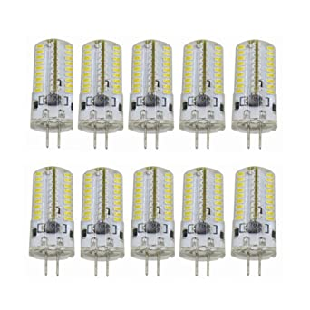 Bombillas LED no 24V regulables 35 CACC GY6 4W G6 12VCC sQrdxohBtC