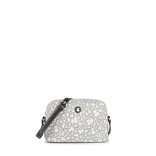 Amazon.com: TOUS Kaos Mini bolsa de cruz: Shoes