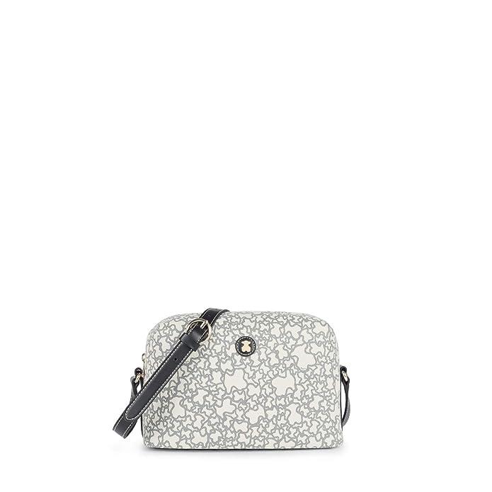 Amazon.com: TOUS Kaos Mini bolsa de cruz: Shoes