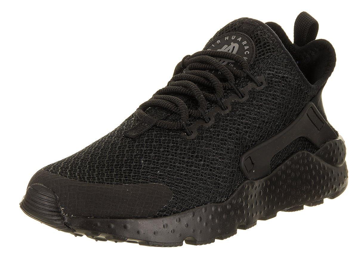 Noir (noir noir dark gris) 42.5 EU Nike - 819151 - W Air Huarache courir Ultra, Chaussures de cours - Femme