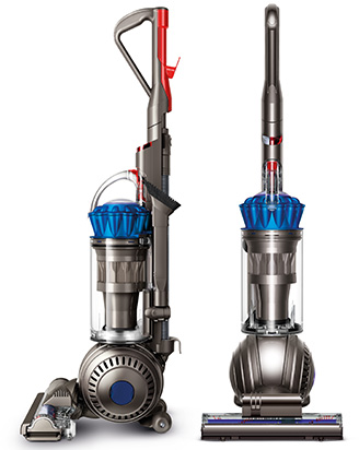 The Dyson Ball Allergy upright vacuum cleaner | Dyson Store